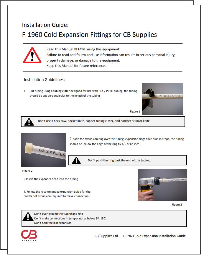 CB-F1960 Guide 2