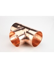 ACR Copper Fittings - Large