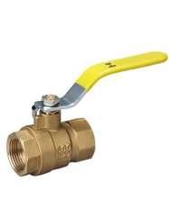 Brass Ball Valves - Large