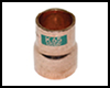 Copper-Iron-Fittings